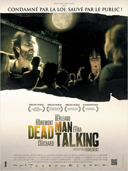 Dead Man Talking : affiche