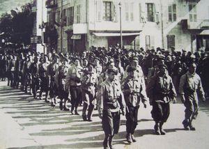 section Paganon 1945