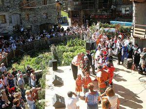 La fête de la Saint-Roch