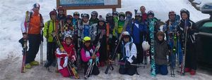 "Le plan ""ski jeunes"""