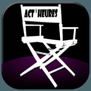 logo Act heures