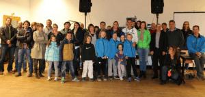 L'AG du ski club