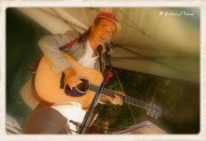Hervé Cristiani, concert privé
