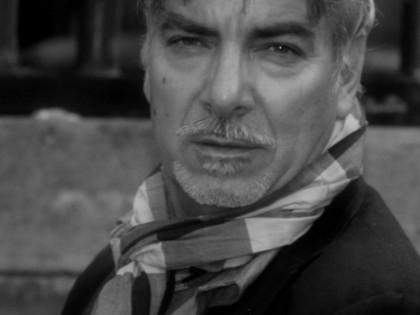 Giovanni Rocca, comédien.