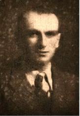Jean Brousson , camp de la mort