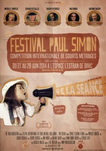 Le Festival Paul Simon 2014