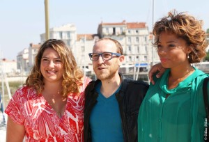 Festival Fiction Tv et séries La Rochelle