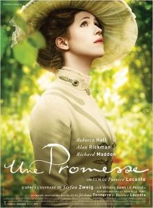 "Film "" Une Promesse """