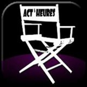 logo act heures production