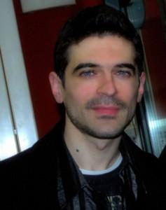 Pascal Lastrajoli, réalisateur